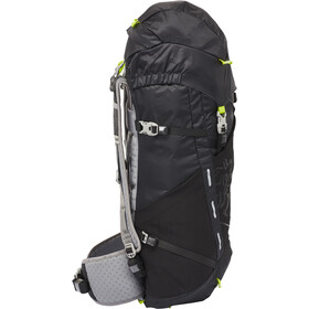 Bergans Rondane Backpack 38l black/neon green